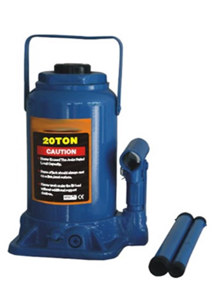 cric bouteille hydraulique 20t