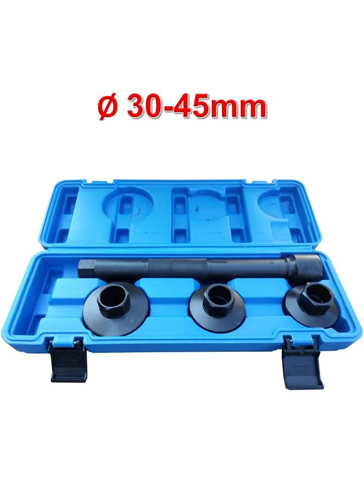 coffret démonte extracteurs de rotules axiales 30-45mm 3pcs
